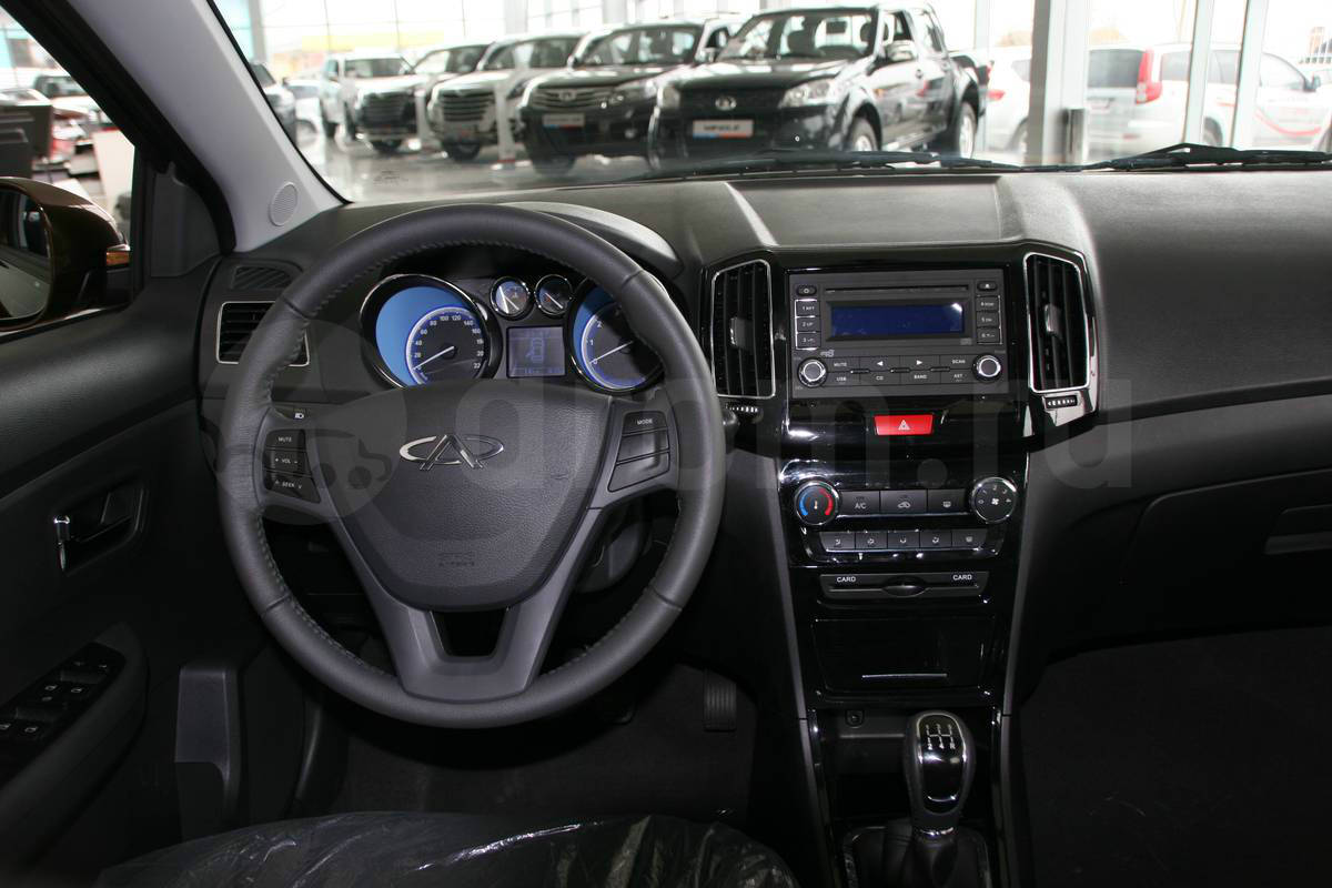 Chery A19 или Датсун он-До — Конкуренты Datsun — Datsun on ...: http://datsun-do.ru/viewtopic.php?id=380